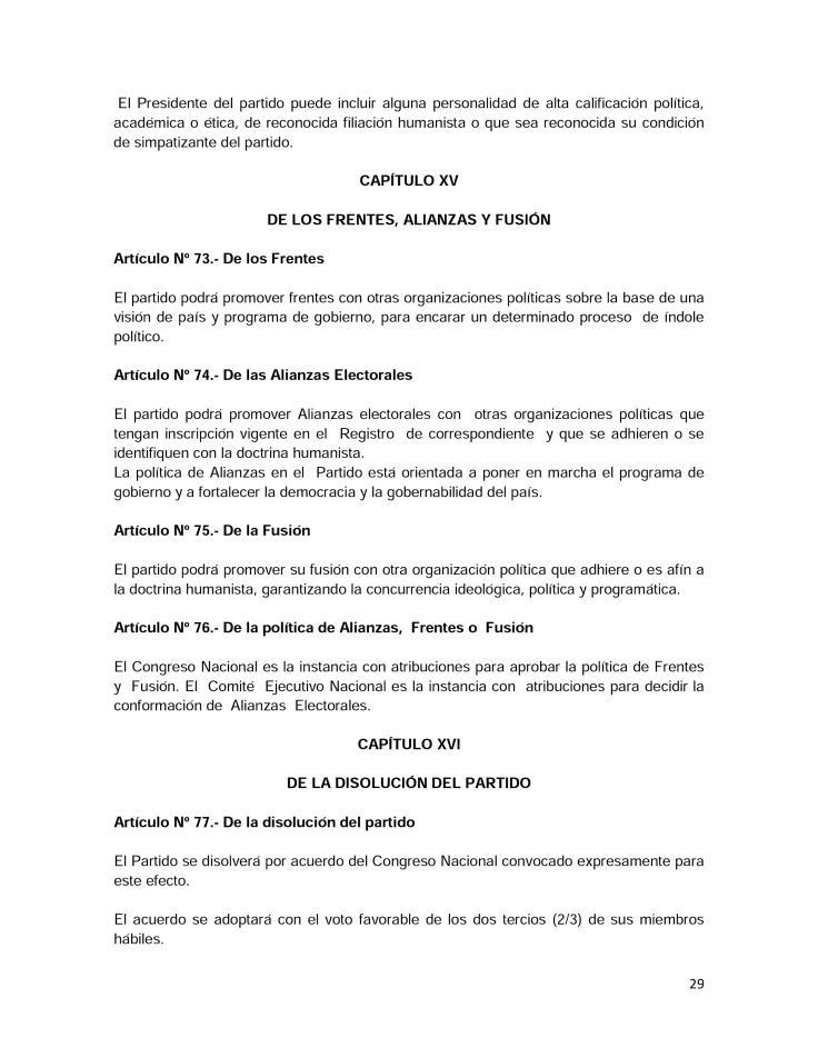 Estatuto029