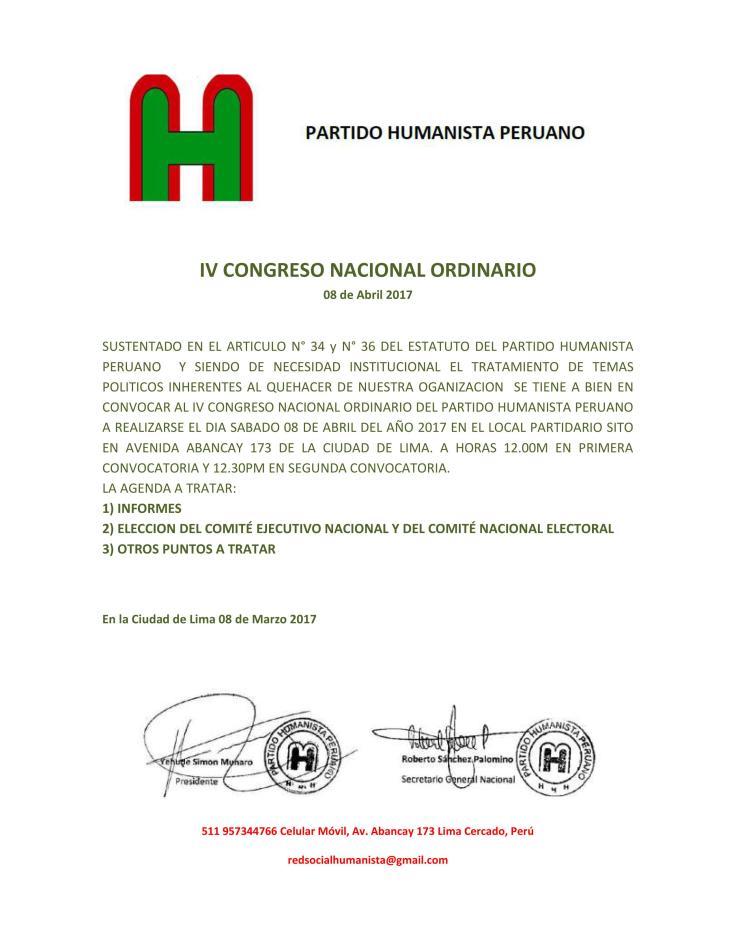 Convocatoria IV Congreso Nacional 08.03.17 (3)_01